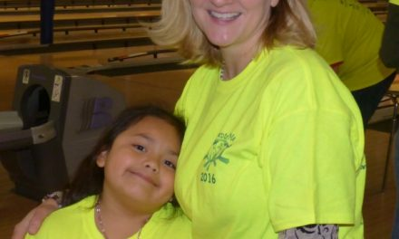 """""""Bowl for Kids"""" Supports Mentored Children"""