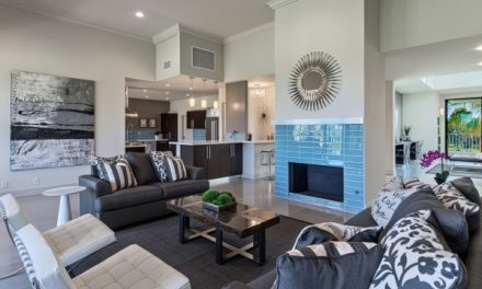 Five Home Staging Tips on a Budget