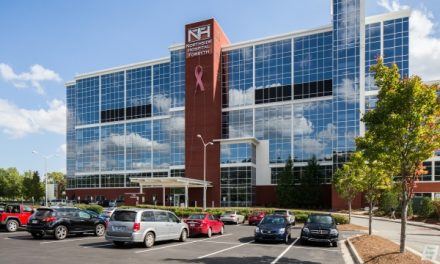 Northside Hospital-Forsyth Opens Two New Patient Care Floors