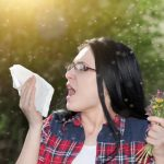 Allergy and Asthma Season Is In Full Swing