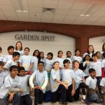 2017 Middle and Elementary School Science Olympiad Competitions a Success