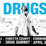 Forsyth County Drug Summit To Be Held April 25