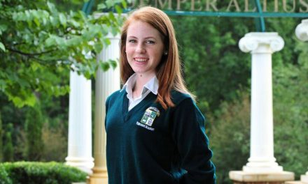 Pinecrest's Danielle Madda Awarded Georgia Tech's Stamps Presidential Scholarship