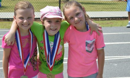 Forsyth County Parks & Recreation Summer Camp Registration Now Open