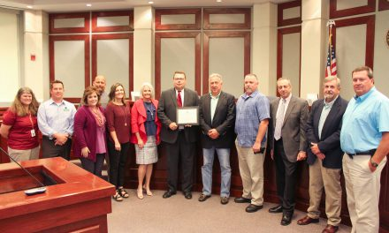 Forsyth County Earns National Accreditation in Parks and Recreation