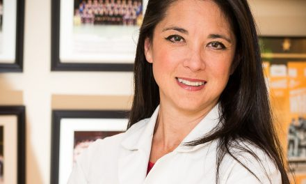 Northside Hospital announces new Sports Medicine Network, welcomes Dr. Vonda Wright