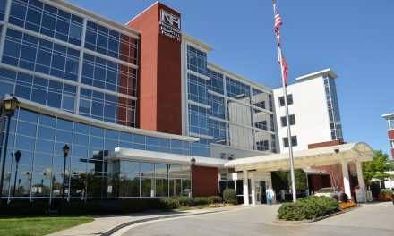 Northside Hospital Wins Award for Best Company Outlook