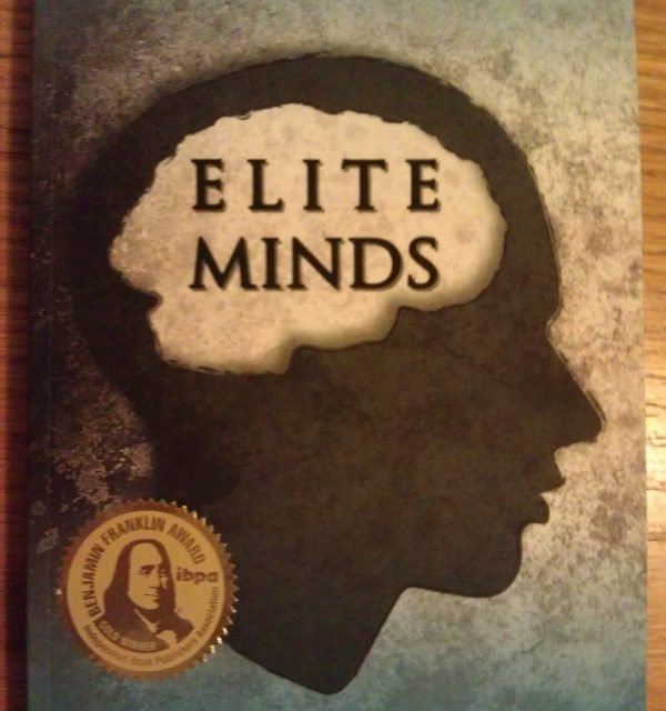 Book Review: Elite Minds by Dr. Stan Beecham