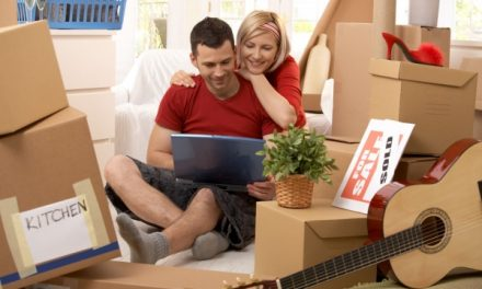 Don't Forget to Notify These People When You Move
