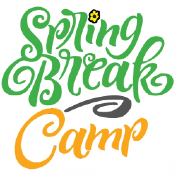 Spring Break Camps Registration Is Underway