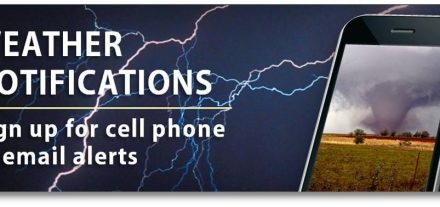 Sign Up To Receive Forsyth County Emergency And Weather Alerts