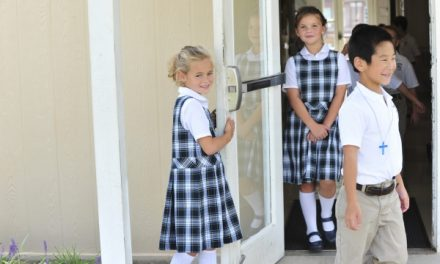 Five Ways to Teach Your Child Humility