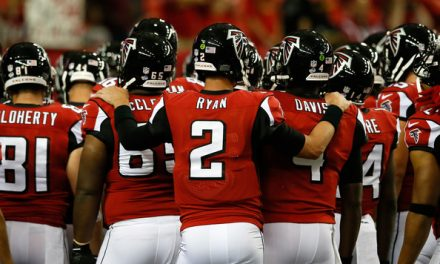 Can the Falcons win their 1st Super Bowl in the Georgia Dome's Final Season?