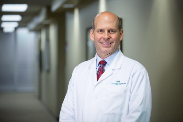 Renowned Georgia Orthopedic Surgeon Performs First Robotic Total Knee Replacement Surgery in Georgia