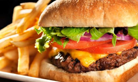 Burgers and Fries That You Must Try
