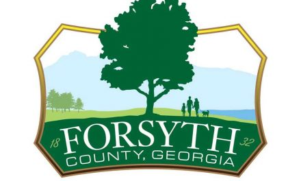 New Feature on Forsyth County Website Highlights District by District Information