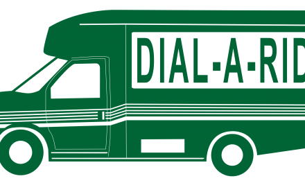 Dial-A-Ride- A Low-Cost Transportation Option for Forsyth County Residents