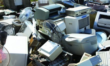 Recycle Your Paint and Electronics on May 20th