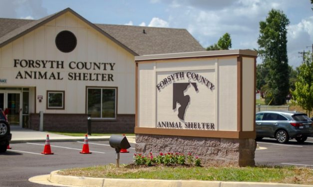 Forsyth County Animal Shelter Extends Stray Drop-Offs and Owner Surrenders to Saturdays