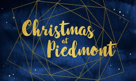 2017 Christmas at Piedmont Church Arts & Crafts Show