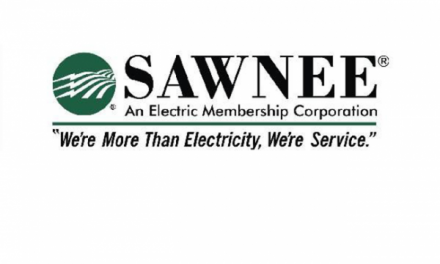 Sawnee Named EMC of the Year