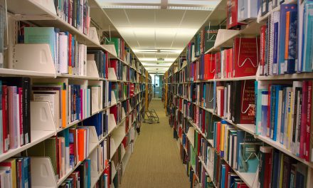 Library Receives Budget Increase for Longer Hours, Outreach Services, Materials