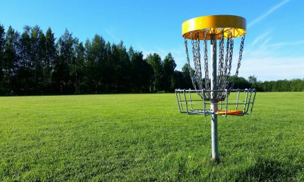 New Disc Golf Course To Open at Chattahoochee Pointe March 16