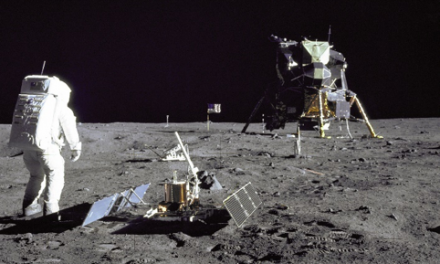 Celebrate The 50th Anniversary of The Lunar Landing