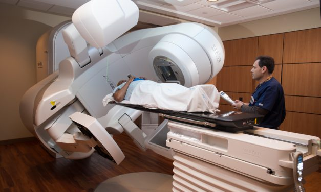 Northside Hospital Forsyth unveils new linear accelerator for cancer treatment