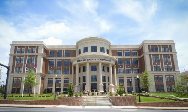 Forsyth County Courts Unveils New Website