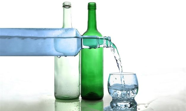 Hydration Awareness: 10 Ways to Be 'Water Wise'
