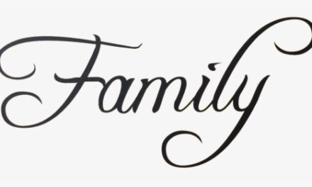 Family: Ideas for a Better World
